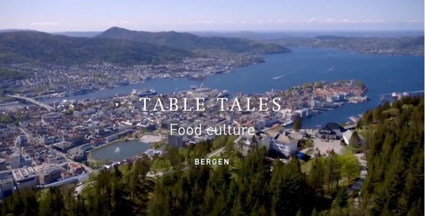 Table Tales YouTube